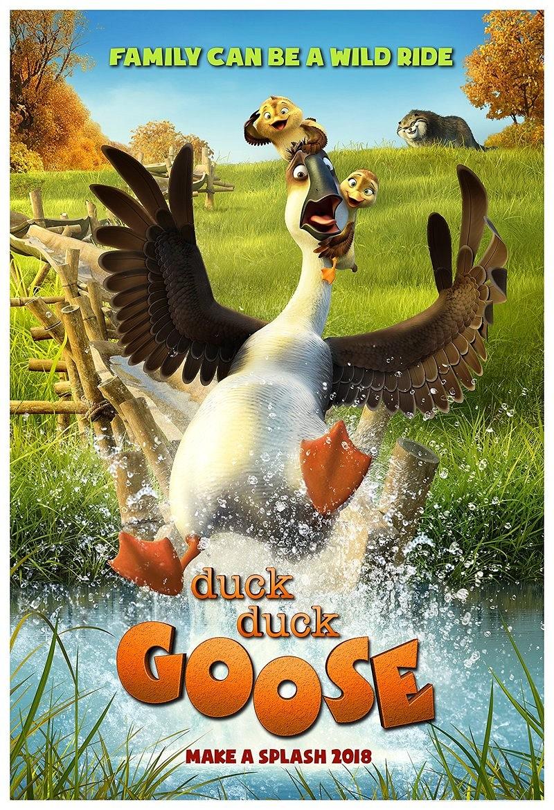 Duck Duck Goose DVD Release Date & Blu-ray Details   DVDsReleases
