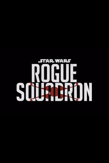 Star Wars: Rogue Squadron dvd release poster