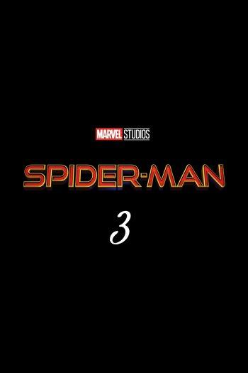 Untitled Spider-Man 3 dvd release poster