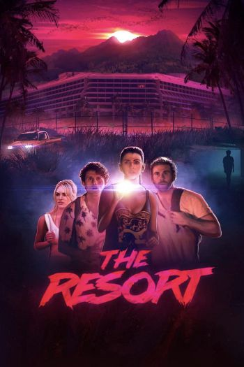 The Resort dvd release poster
