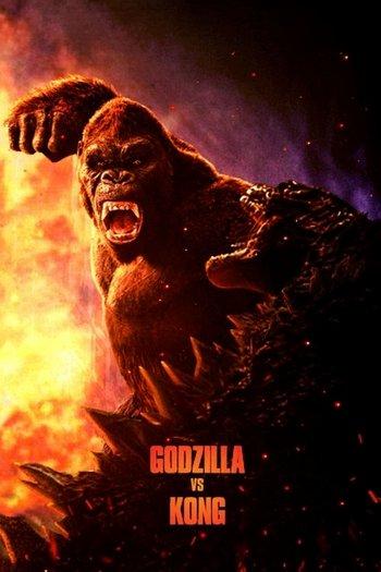 Godzilla Vs Kong Dvd Release Date Blu Ray Details