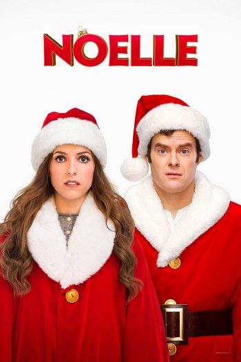 Noelle dvd release poster
