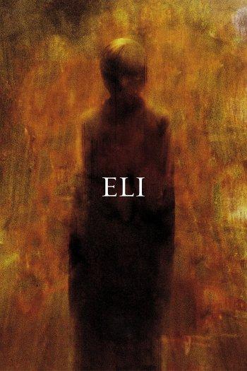 Eli dvd release poster