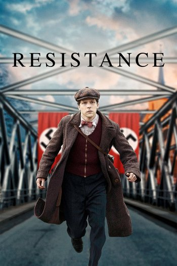 Resistance dvd release poster