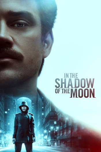 In the Shadow of the Moon dvd release poster