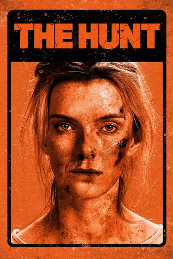 The Hunt dvd release poster